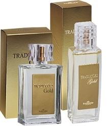 Perfumes Traduções Gold Hinode – Masculino e Feminino Hinode