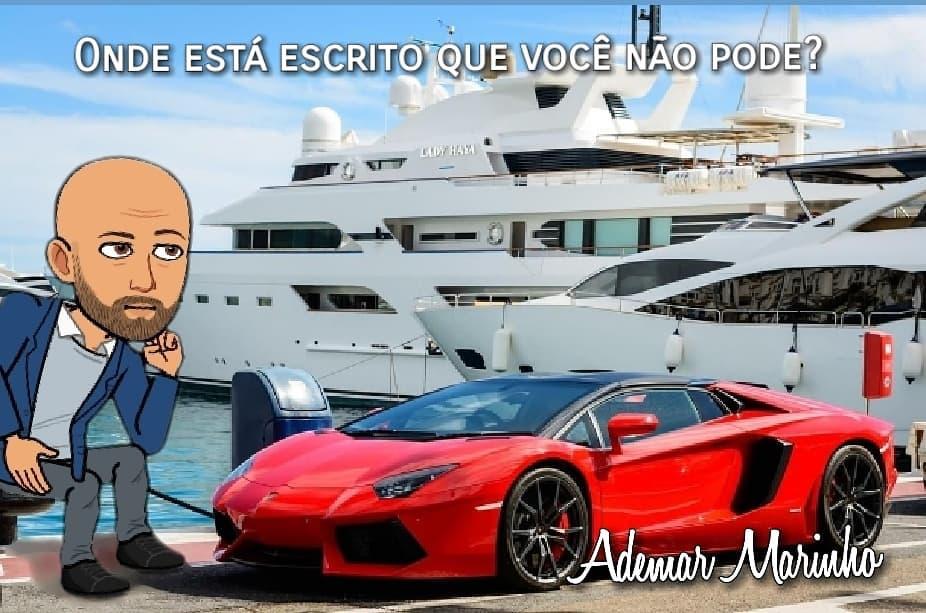 Ademar Marinho