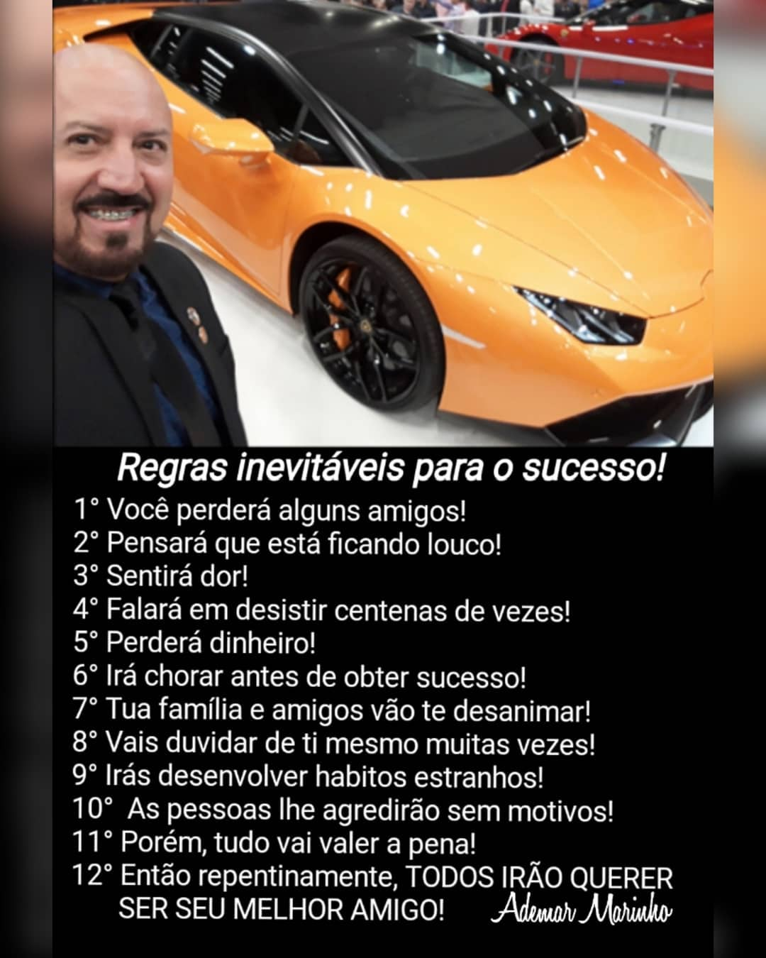 Regras inevitáveis para o sucesso no Marketing Multinível Marketing Multinivel